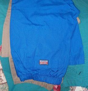 Cherokee srub pants women's